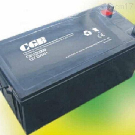 CGB长光蓄电池CB122000现货