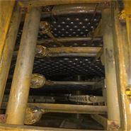 云南处理80型盘式干燥机原理