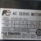 日本富士Fuji伺服电机GYS401DC1SA价格特惠