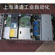 西门子6RA80模块炸励磁板维修