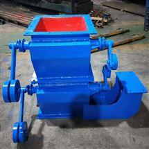 DXF-II电动双层卸灰阀质量保证