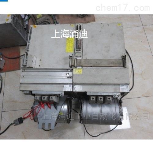 西门子6SN1145电源无输出电路板问题维修