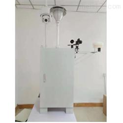 FAS-5200揚塵β射線在線監測儀