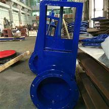 LC-I圆形插板阀质量保障