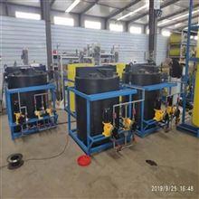 MYJY-1000L上海液碱加药装置