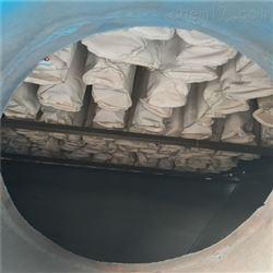 盛隆二手布袋式除尘器 低价出售