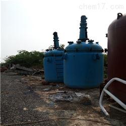 盛隆山东不锈钢反应釜市场  品质可靠