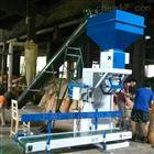 10-25公斤包装机,食用面粉自动定量分包机