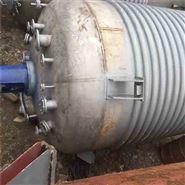 出售不锈钢反应釜设备