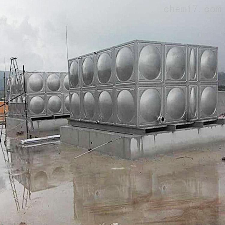 <strong>上海喷塑钢板不锈钢水箱安装厂家</strong>
