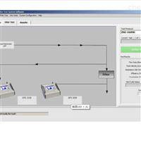 过滤测试系统CFTS