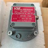 现货VSE流量计VS1GPO12V 32N11/4德国原装