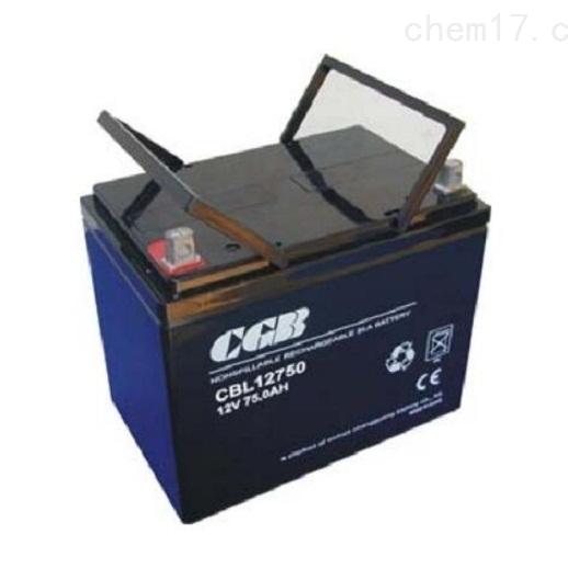 CBL长光蓄电池CBL12750含税运
