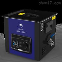 洁盟双频超声波清洗机JM-16D-28/45实验室用