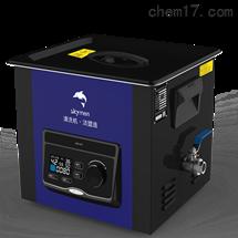 JM-16D-28/45洁盟双频超声波清洗机JM-16D-28/45实验室用