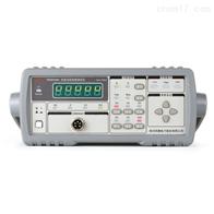 同惠TH2512A+直流低电阻测试仪