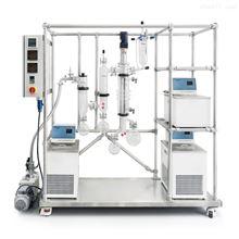 FMD-150植物精油提纯用短程分子蒸馏设备