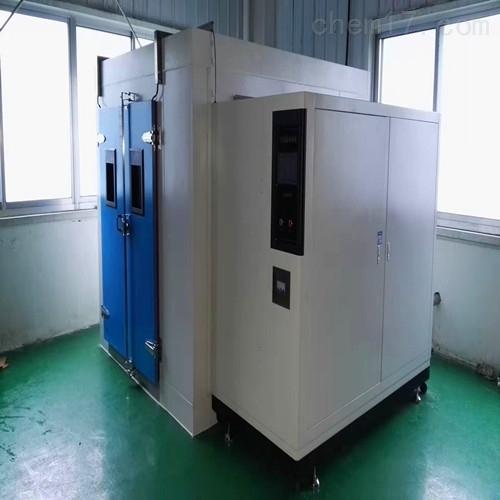 大型步入式高低温试验机