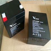 威神蓄电池CP1250