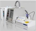 SYD-2122F全自动微量水分测定仪(库伦法)带卡式炉