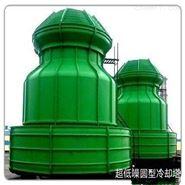 郑州玻璃钢横流式冷却塔