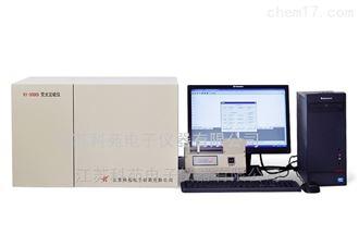 KY-3000S紫外熒光測硫儀(全自動)