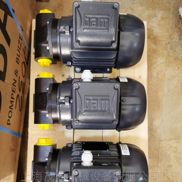 3730075IE3德国BUHLER布勒循环泵价格特惠3730075IE3