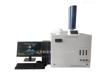 KY-9000SA全自动硫含量测定仪(156位)