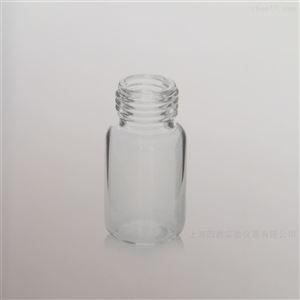 18mm10ml圓底透明精密螺紋頂空樣品瓶