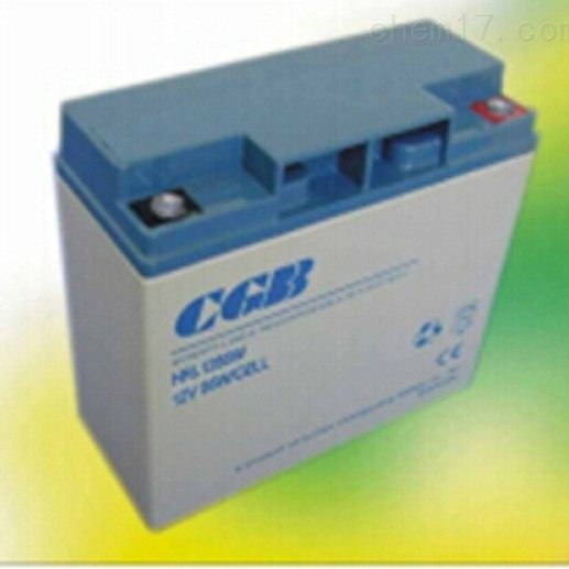 CGB长光蓄电池HRL1285W批发