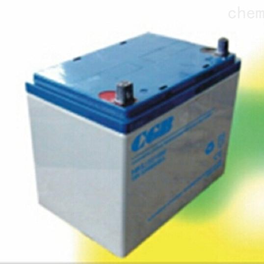 CGB长光铅酸蓄电池HRL12210W