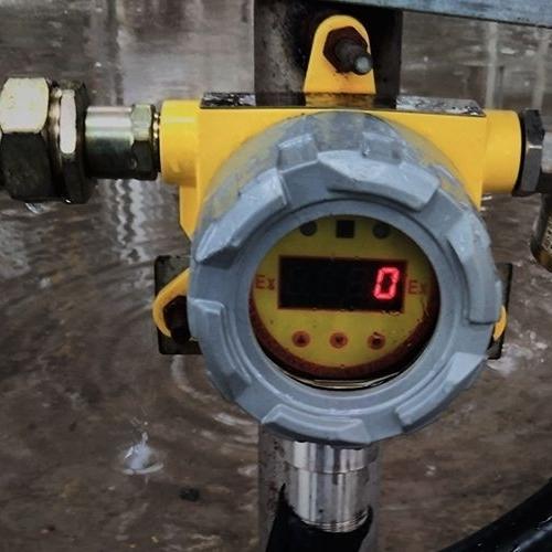 固定式單一氣體探測器