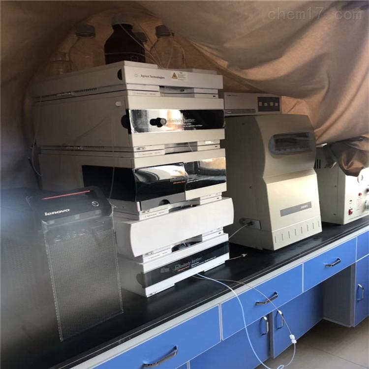 自动进样二手液相色谱仪回收