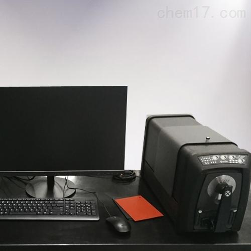 Xrite爱色丽色差分析仪Ci7800