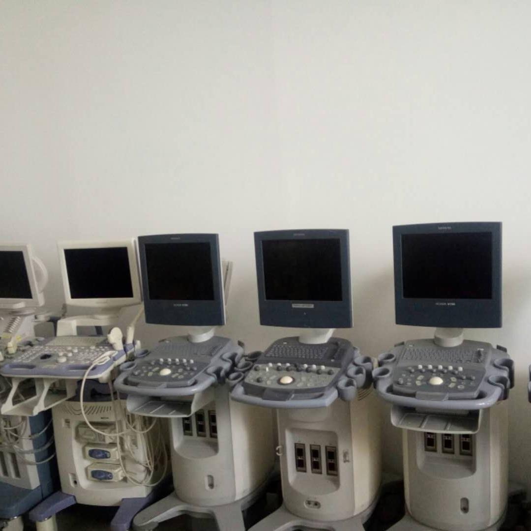 西门子彩超机启动进不去系统故障解决方法