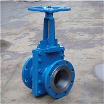 ZSK系列耐磨组合三片式矿浆阀规格齐全