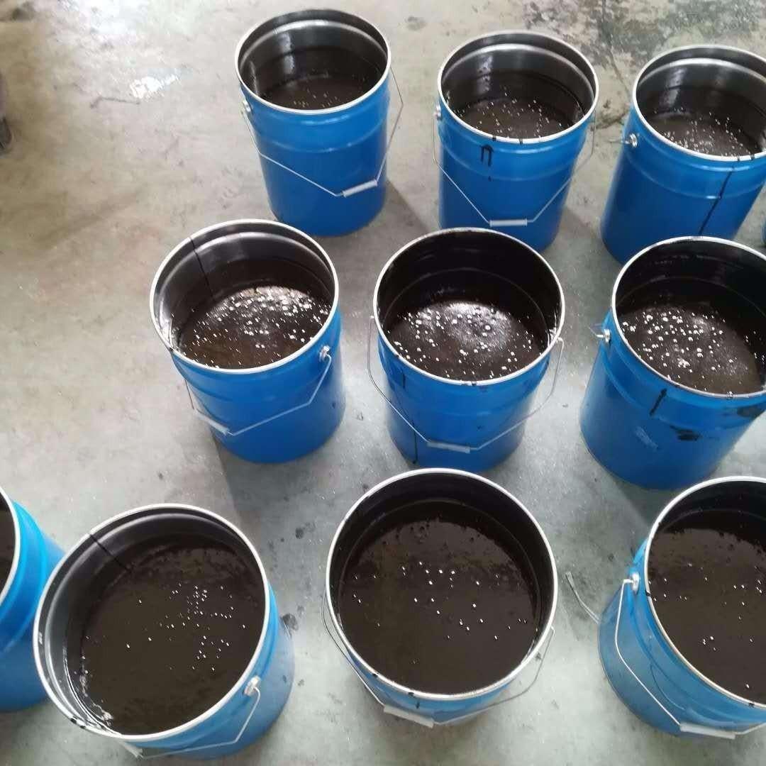 环氧煤焦油沥青漆有什么成分?