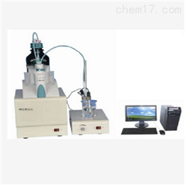 SH 0251上海直供SH0251 煤油自動堿值測定儀