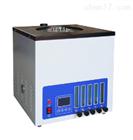 HSY-8019汽油和航空燃料实际胶质试验器