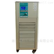 2L立式低温恒温搅拌反应浴DHJF-8002