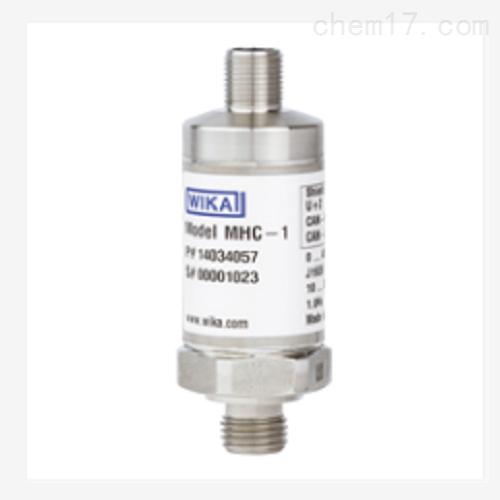 压力传感器 MHC-1流动液压行业