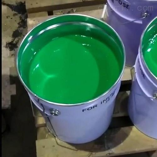 环氧玻璃鳞片胶泥、使用特点