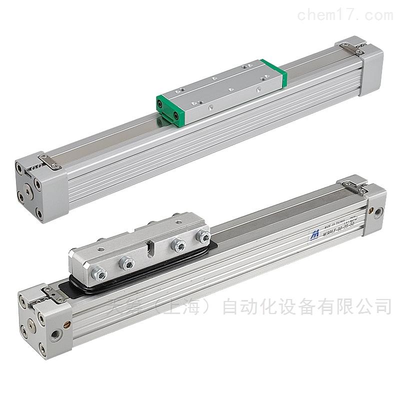 代理金器气缸MCRPL-90V-25-0850-S-24/2