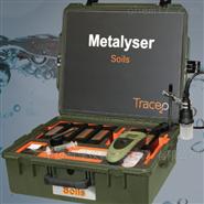 便携式土壤重金属分析仪