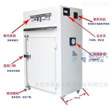电子烘箱厂家现机节能环保烤箱热风循环电子烘箱