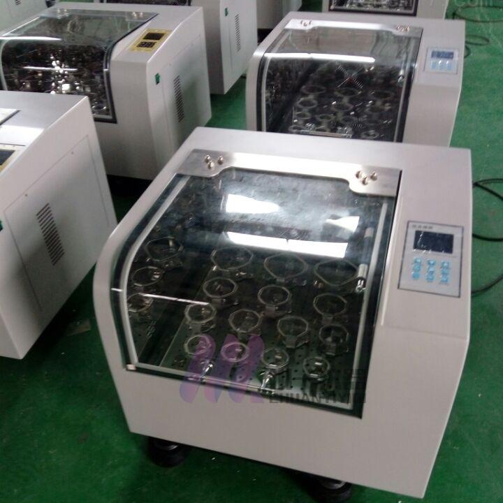 天津台式培养摇床NS-100B恒温振荡器