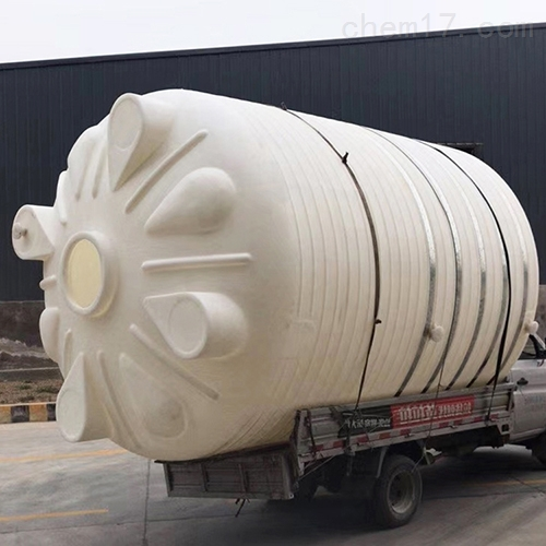 4吨塑料水塔供应商