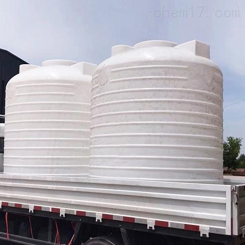3吨塑料水塔供应商