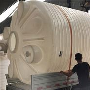 50吨塑料水塔供应商
