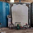 10吨聚乙烯储罐工场